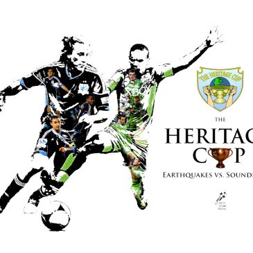 1st Leg of Heritage Cup This Saturday